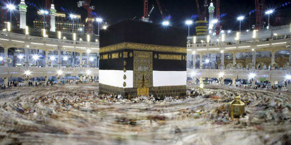 Arabie saoudite : la saison du hajj démarre sous haute surveillance