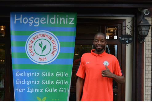 Transfert : Le Gardien de but sénégalais Abdoulaye Diallo à Rizespor