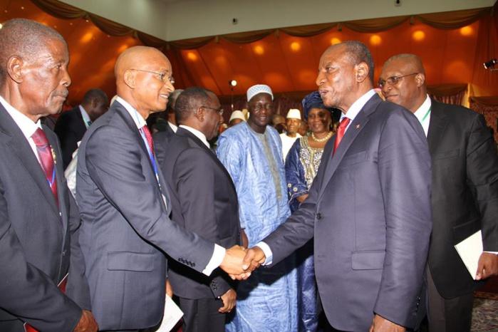 Dialogue politique en Guinée : Cellou Dalein Diallo saisit la main tendue d'Alpha Condé (Jeune Afrique)