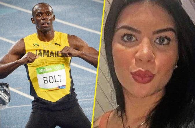 Affaire infidélité Usain Bolt, Jady Duarte balance tout : « il m'a fait l'amour pendant 40 minutes… »