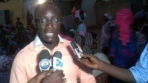 KHADIM SYLLA (Apr Touba) : « Les agitations puériles et autres turpitudes  du Pds ne dérangent pas Macky! »