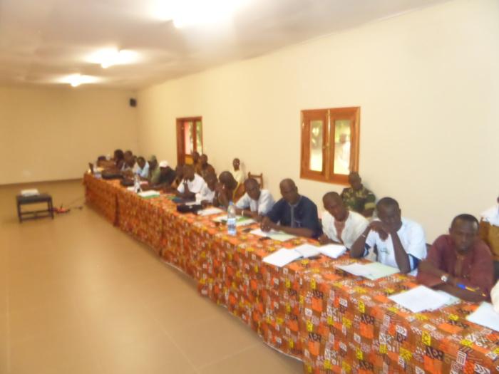 Préservation des ressources naturelles de la Casamance : Élus locaux, enseignants et journalistes formés