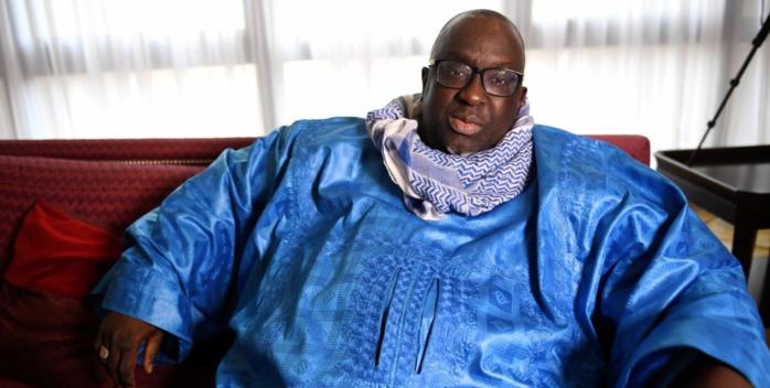 SCANDALE PRÉSUMÉ A L'IAAF : Papa Massata Diack inculpé à Dakar