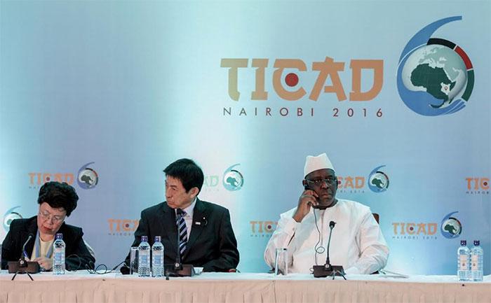 Conseil de sécurité de l'ONU : Tokyo plaide pour une représentation permanente de l'Afrique avant 2023