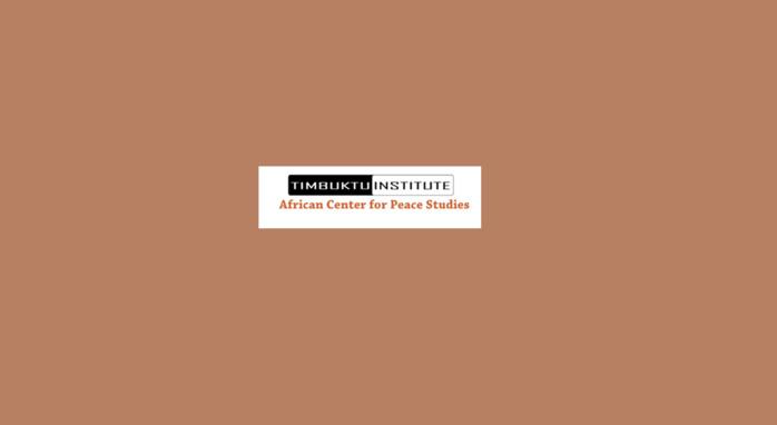 LOMÉ – TIMBUKTU INSTITUTE INVITÉ AUX CONSULTATIONS TRIPARTITES AFRIQUE-CHINE-ETATS UNIS SUR LA PROMOTION DE LA PAIX AU SAHEL