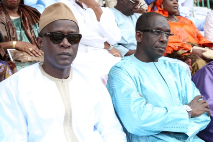 Bataille de Dakar pour le Hcct : Yaxam et Diouf Sarr font la paix, le Benno requinqué