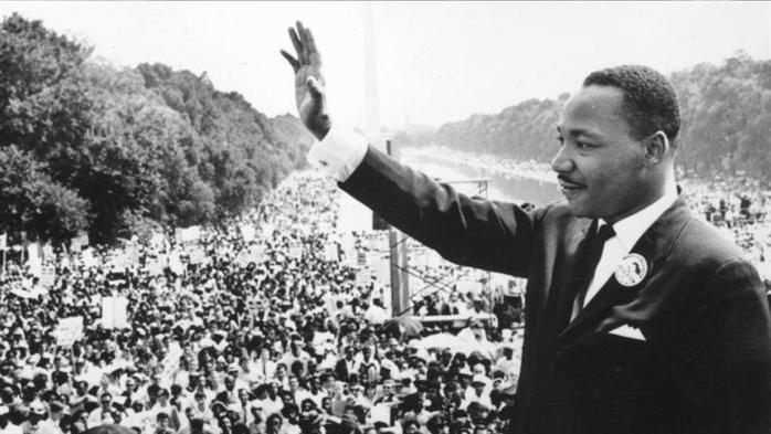 28 août 1963 : le jour où Washington tomba…