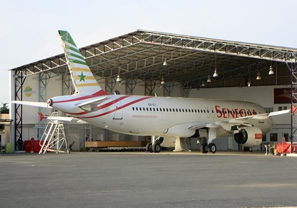 Échec des négociations : Grève de la faim des travailleurs de Sénégal Airlines