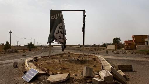 18 morts dans une attaque suicide de l'EI en Irak