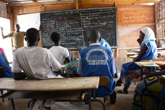 ALPHABÉTISATION : Près de 1,8 million de personnes seront alphabétisées sur trois ans