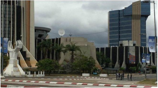 Gabon : les résultats attendus ce soir