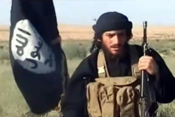 L'Etat Islamique annonce la mort de son porte-parole Abou Mohammed Al-Adnani