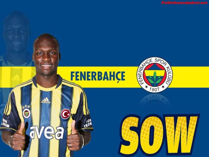 Kader Mangane à Strasbourg, Moussa Sow de retour à Fenerbahçe