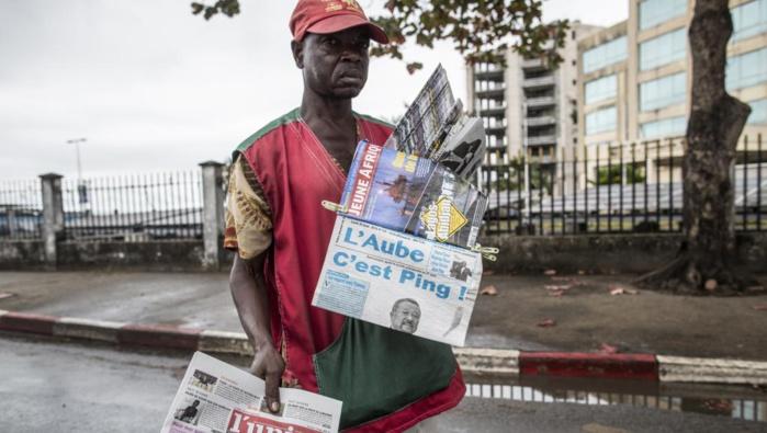 Présidentielle au Gabon : l'attente des résultats se poursuit
