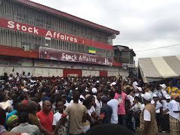 Ça dégénère entre Abidjan et Libreville à quelques heures de la proclamation des résultats de l'élection au Gabon