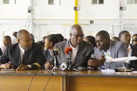 Sit-in devant le ministère du Tourisme : Les délégués de Sénégal Airlines interpellés