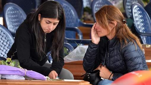 Séisme en Italie: le bilan atteint 294 victimes