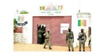 Guinguinéo : 2 dealers sur 5 arrêtés pour commerce de chanvre Indien s'évadent