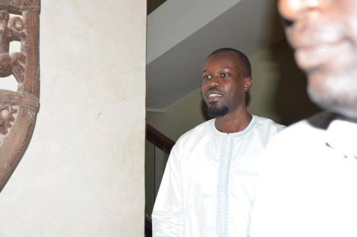 Radiation de Ousmane Sonko : Vers la saisine du Bit