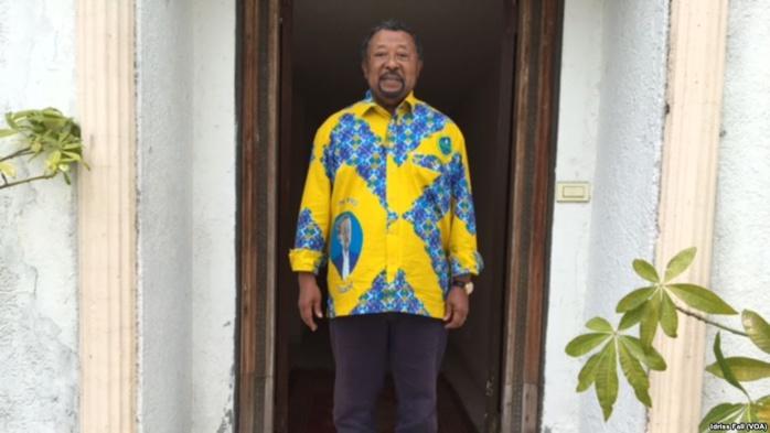Gabon : Le QG de Jean Ping pris d'assaut par les forces de sécurité, au moins un mort et 16 blessés (Ping à l'AFP)