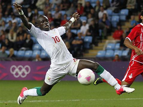 Sadio Mané : « Gagner le Ballon d'Or, faire gagner la CAN à mon équipe »
