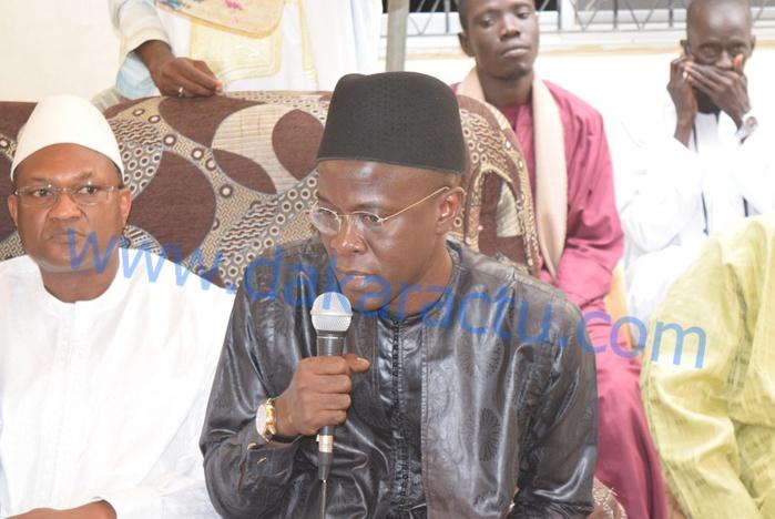 Condoléances : Macky fait pleurer Ablaye Mbaye Pekh ( IMAGES )