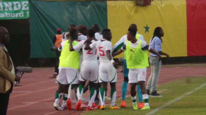 Eliminatoires CAN 2017: le Sénégal bat la Namibie par 2 buts à 0