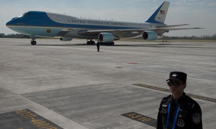 G20 : Après l'incident de l'aéroport, Obama recadre les autorités chinoises