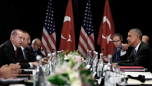 Putsch manqué : Washington aidera la Turquie à traduire en justice les responsables