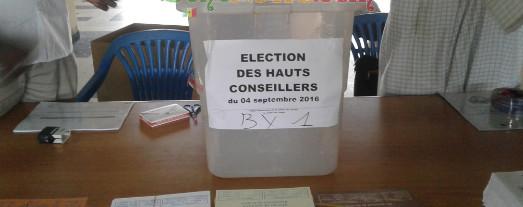 BBY rafle la mise à Bignona et remporte les deux sièges au HCCT