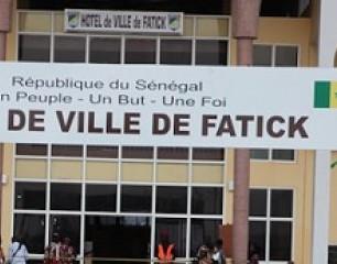 Fatick : BBY perd Gossas et Foundiougne