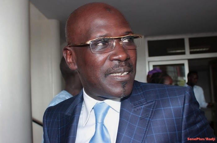 Seydou Guèye malgré la défaite de BBY à Dakar : « Ce score élogieux indique que Bby est très largement majoritaire dans le pays »