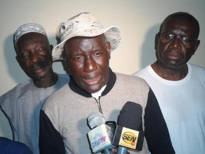VICTOIRE DE BBY A MBACKÉ - Omar N'diaye Angloma dit non à la récupération