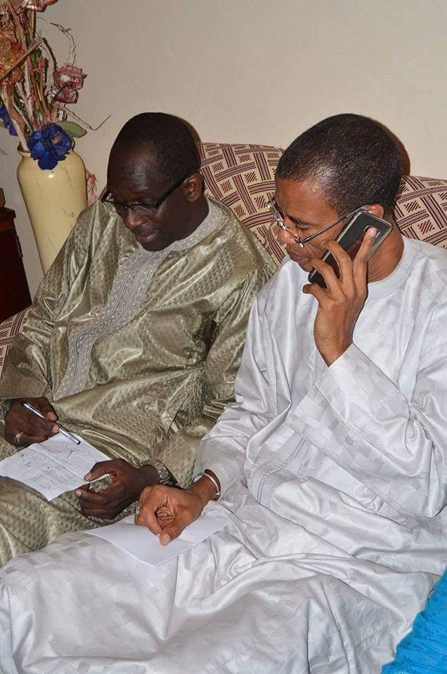 Quand sur Twitter on se paie la tête de Benno Bokk Yakaar à Dakar