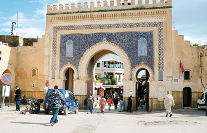 Fès : Un imam surpris en pleins ébats dans sa mosquée