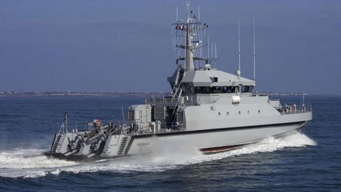 Pêche illégale au large du Sénégal : Plus de 15 bateaux de pêche arraisonnés