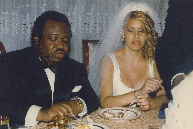GABON : La femme d'Ali Bongo demande le divorce