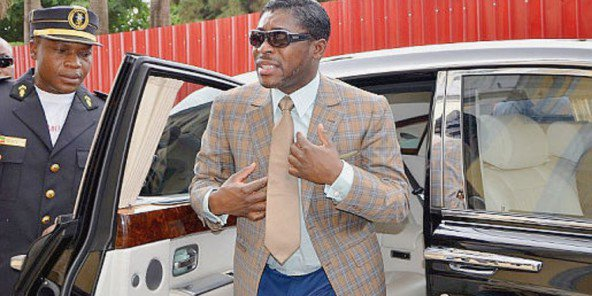 Biens mal acquis : Teodorin Obiang renvoyé en procès devant le tribunal correctionnel de Paris (Jeune Afrique)