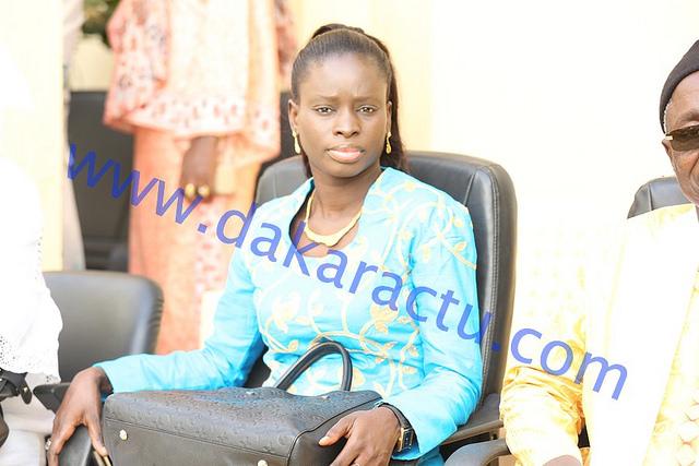 Thérèse Faye Diouf, coordinatrice de la Cojer : « Abdoulaye Diouf Sarr et Yakham Mbaye doivent savoir que ce qui les unit est plus fort que ce qui les désunit »