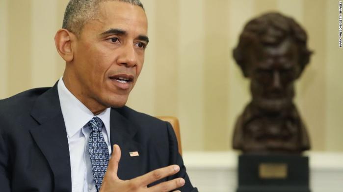 USA : Barack Obama nomme un musulman à la magistrature fédérale  (Par i24news)