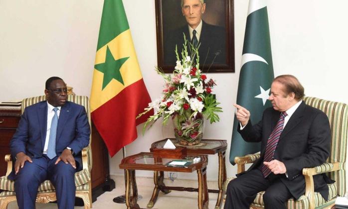 Pakistan : Le Président Macky Sall visite le fleuron d'armement et amorce un partenariat