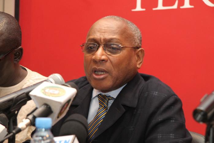 Problèmes d'honoraires entre l'Etat et ses avocats : Me Yérim Thiam dément