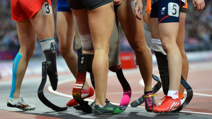 Deux athlètes sénégalais aux Jeux paralympiques de Rio