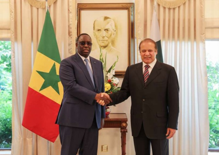 Infos Dakaractu : Les détails de la visite du Président Macky Sall au Pakistan