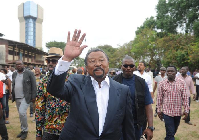 L'opposant gabonais Jean Ping saisit la Cour constitutionnelle