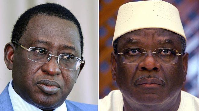 Mali : tête-à-tête entre IBK et Cissé