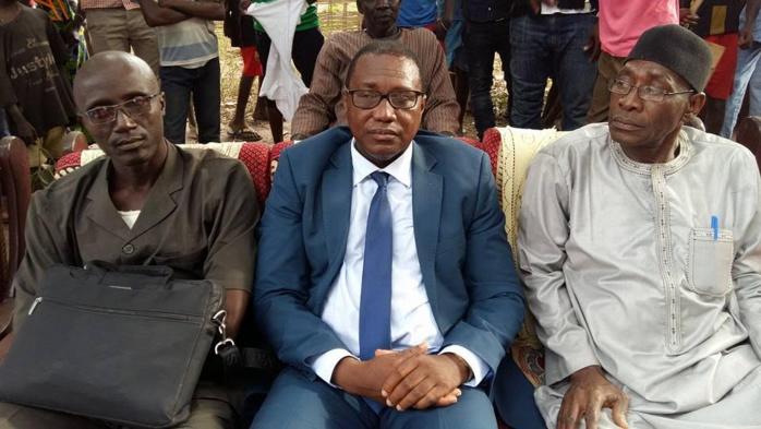 Après avoir perdu les élections du HCCT, l'APR de Bounkiling demande des sanctions contre les dissidents