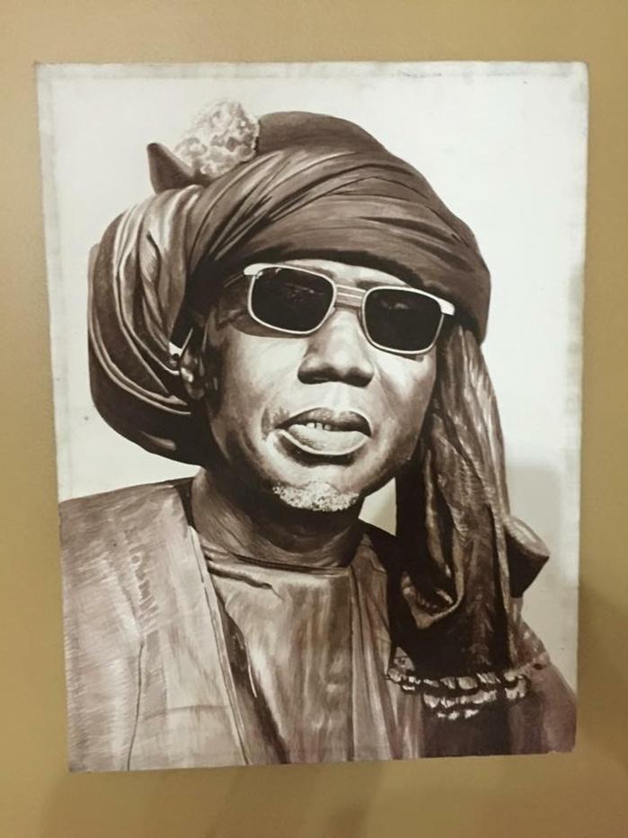 1997-2016 : Serigne Abdou nous manque! (Par Amadou Tidiane WONE)