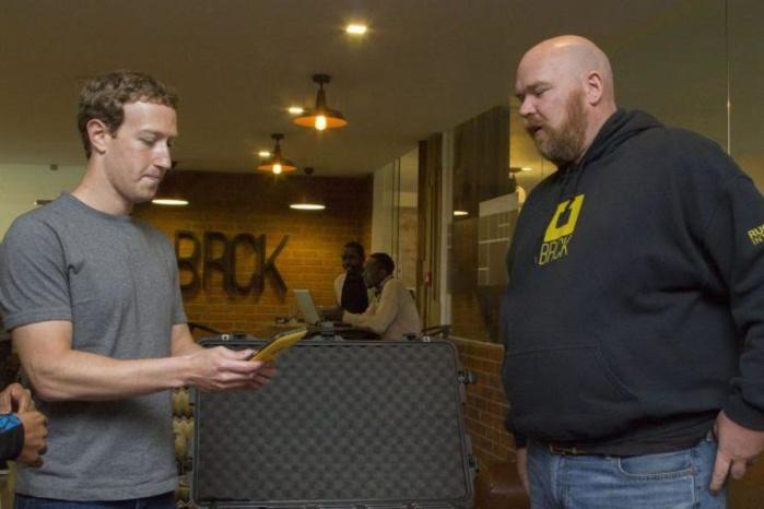 Erik Hersman : « Facebook et Google n'arriveront jamais à connecter l'Afrique sans nous »