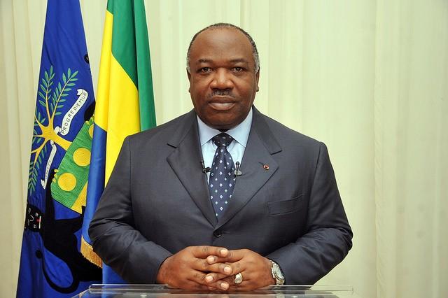 GABON : « Je n'ai pas exercé ni déclenché la violence », déclare Ali Bongo à l'AFP